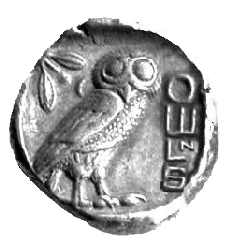 Unknown Tetradrachm